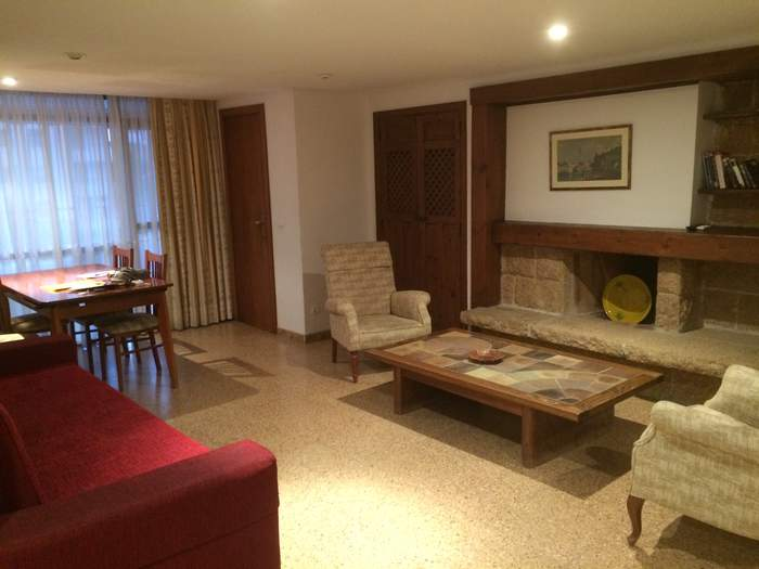 Rental Apartment Torremolinos
